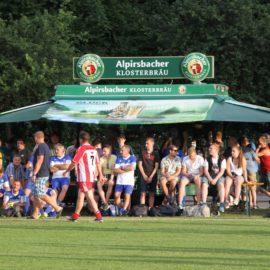 Gelungenes Sportfest
